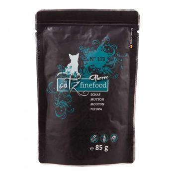 Catz Finefood No.113 – Baranina 85 g