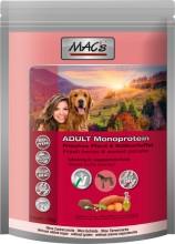 MAC's  dog mono konina (750 g -12 kg) karma bezzbożowa