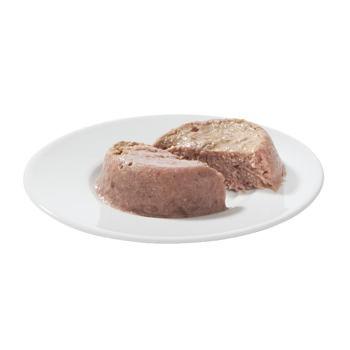 Cats Finefood  filet nr 407-kurczak i cielęcina tacka 85g