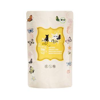 Catz Finefood No.507 - Wołowina 85 g