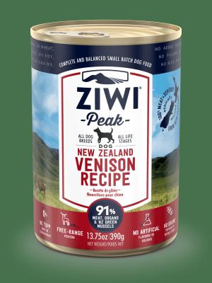 ZIWI® Peak Venison 390 g