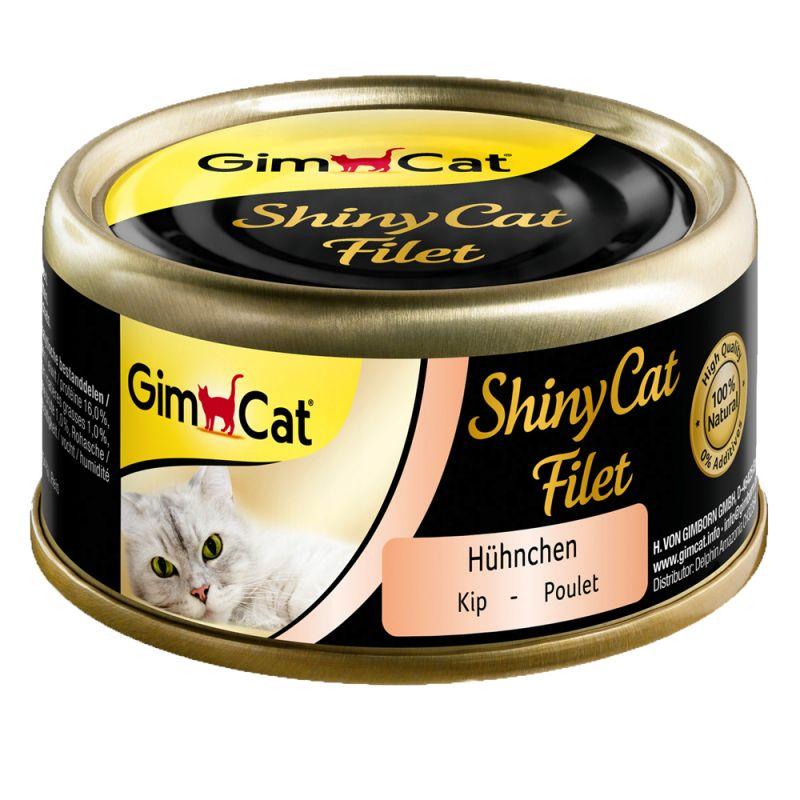 Gimcat ShinyCat 70g