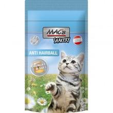 Mac's Shakery Anti Hairball  odkłacza 60g