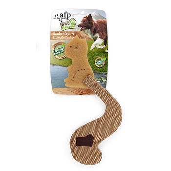 AFP Wiewiórka  z naturalnej gumy- gryzak wiewiórka